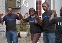 RDC : Décembre rouge pour la LUCHA RDC-AFRIQUE