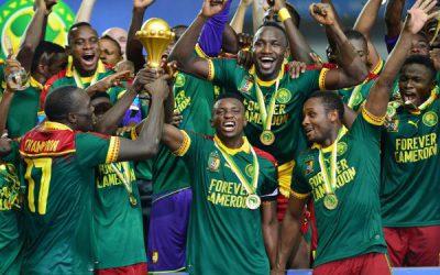CAN 2019 : Clash entre le président de la CAF et la FECAFOOT