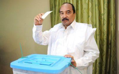 Mauritanie : Ould Aziz rattrapé par l'histoire après le référendum
