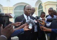 Congo : Les défis qui attendent Clément Mouamba