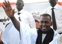 Mauritanie : Candidature surprise d'Ould Abeid à la présidentielle de 2019