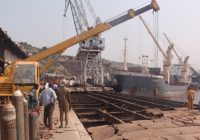 RDC : 600 million Usd pour construire le port en eau profonde de Banana
