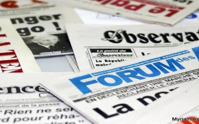 Revue de presse de la RDC du 11 août