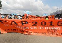 Togo: Journée de recueillement et de prières, vendredi