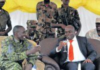 RDC-Urgent: Le M23 déplore l'échec de la mise en oeuvre des Déclarations de l'UA 12 décembre 2013
