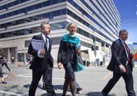 Mauritanie : la Banque mondiale et le FMI au chevet du gouvernement