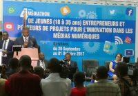 RDC: Kinshasa accueille l'Hackathon d'innovations dans les médias