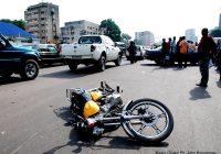 RDC: Au Kongo Central, la moto tue plus que le Sida