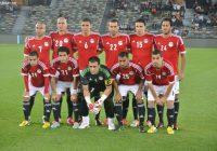 CHAN 2018 : L'Egypte forfait !