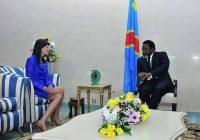 RDC : Tête à tête Joseph Kabila-Nikki Haley « Pas de financement US sans présidentielle en 2018 »