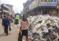 RDC : Kinshasa croule sous les immondices, un élu local s'indigne!