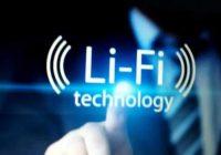Internet : Transférer des données à très haut débit par la lumière (Li-fi)