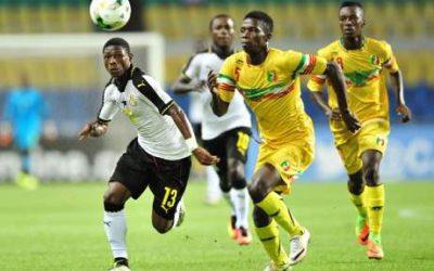 Mondial U17: Le Mali en demi-finale