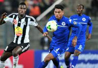 Coupe de la CAF: TP Mazembe et SuperSport United en finale