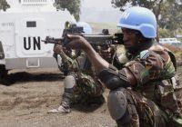 RDC: La Monusco a repoussé une attaque des ADF à Mamundioma