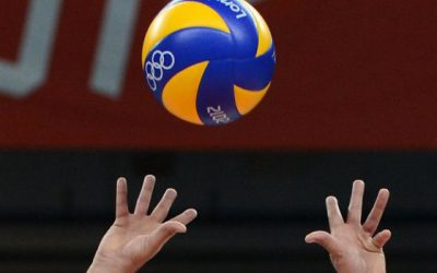 La CAN 2017 de Volley-ball démarre en Egypte