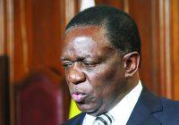 Emmerson Thambuso Mnangagwa, nouveau Président élu du Zimbabwé : leçons de Harare
