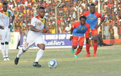 Éliminatoires Mondial  2018 : Des forfaits de part et d'autre avant RDC-Guinée