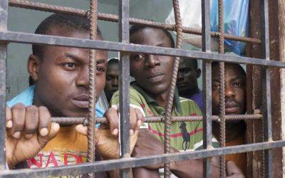 Libye : Une pétition pour traduire en justice les auteurs d'esclavage