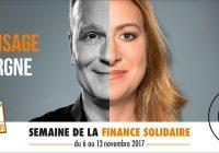 Le FADEV organise une journée portes ouvertes à l'occasion de la 10e édition de la Semaine de la Finance Solidaire