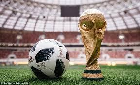 Telstar 18, le ballon officiel du Mondial 2018, dévoilé