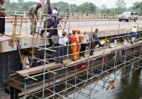 1,2 milliard FCfa pour la construction d'un pont reliant le Nigeria au Cameroun