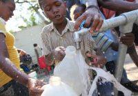 La technologie Watta, une innovation pour lutter contre le choléra