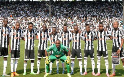 CAF-C1/C2: Mazembe et DCMP exemptés du tour préliminaire