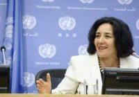 RDC: Leila Zerrougui remplace Maman Sidikou à la tête de la MONUSCO