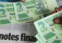 Zimbabwe : Des « diaspora bonds » pour relancer l'économie