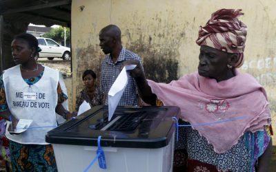 Guinée-élections locales: Les électeurs appelés aux urnes