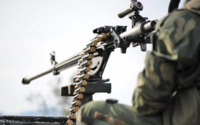 RDC : Violents affrontements entre soldats congolais et rwandais au Nord-Kivu