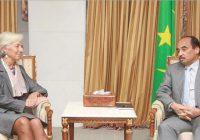 Mauritanie : le FMI revient à Nouakchott