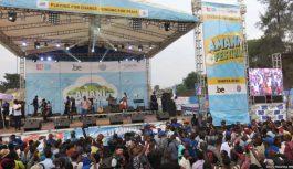 RDC : Goma accueille la 5ème édition du Festival Amani