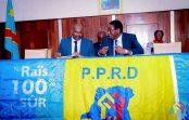 RDC : Pour aller aux élections, le PPRD prend le numérique à bras-le-corps !