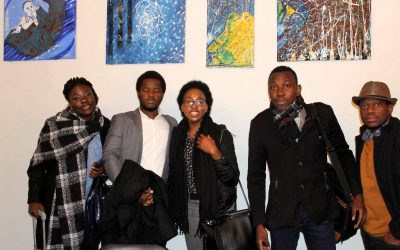Le Collectif des Etudiants Congolais de France lance une collecte pour financer son concours Uhuru Business Challenge