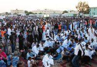 Mauritanie : l'opposition marche contre la mal gouvernance du régime de Ould Aziz