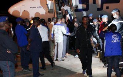 OIM : Une application mobile pour sécuriser les déplacements des migrants africains