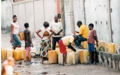 Congo : Les sociétés nationales d'électricité et de distribution d'eau dissoutes et remplacées