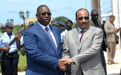 Mauritanie-Sénégal : Macky rentre quasi bredouille à Dakar