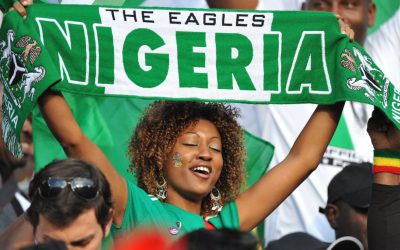 CHAN 2018 : Le Nigeria rejoint le Maroc en finale
