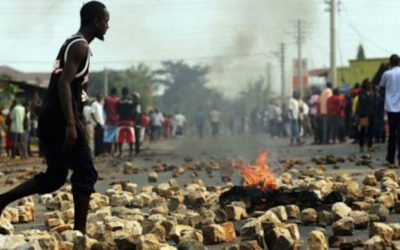 Cameroun : Regain de tension en zone anglophone