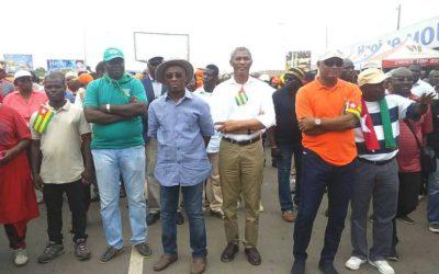 Le Togo se prépare pour un dialogue politique