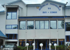 RDC/ Kongo Central : Coup de théâtre à l'ouverture de la session ordinaire de mars 2018 à l'Assemblée Provinciale