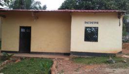 RDC/ Kongo Central :  5 040 tonnes de chaux produites artisanalement à Luozi chaque année