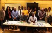 Naissance à Paris de l'AIA GKS pour aider Guillaume Soro à accomplir son destin Ivoirien et Panafricain