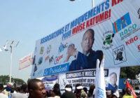 RDC : Ensemble pour le changement gagne son pari à Kinshasa