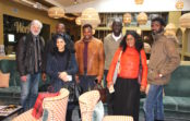 Les membres du COSIM Normandie formés au dispositif PRA/OSIM du FORIM