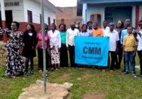 RDC : Le Collectif CMM/ ASBL, une présence remarquée à Béni